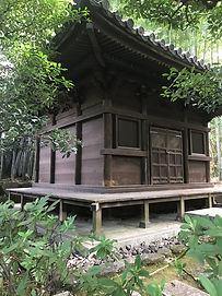 Nezu Museum Garden, Tokyo THE spot to meditate