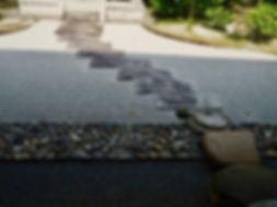 Kennin-ji Temple Kyoto japan rock garden flagstones