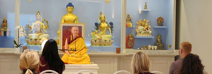 kadampa buddhist meditation temple surry hills sydney