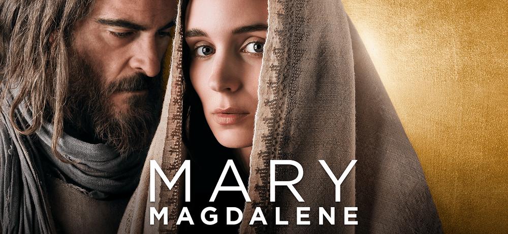 Mary Magdalene, the movie