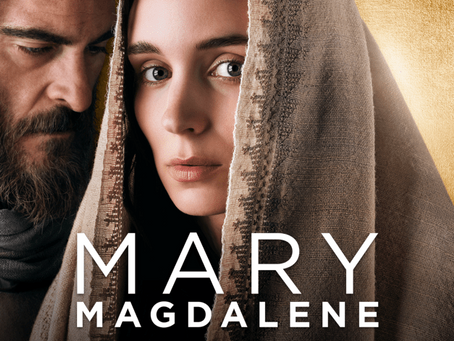 Mary Magdalene: A Decoder For The Movie & The Gospel