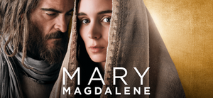 Mary Magdalene, the movie