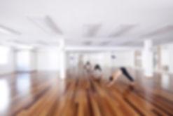BodyMindLife yoga studio