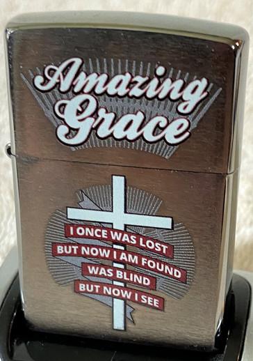 2015 Amazing Grace