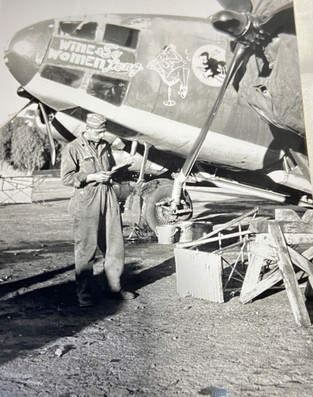 Large File of WWII Pictures