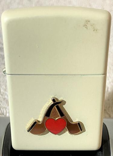 2014 Pipe Emblem Pipe Lighter