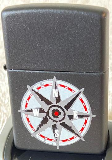 1998 Marlboro Compass Lighter