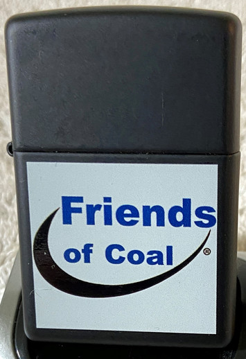 2011 Friends Of Coal
