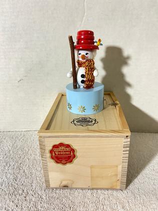 Steinbach Musical Snowman