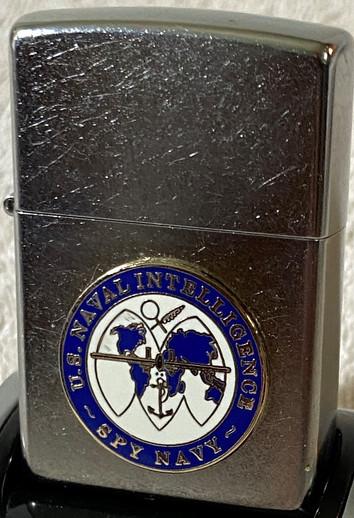 2013 Navy Intelligence Emblem