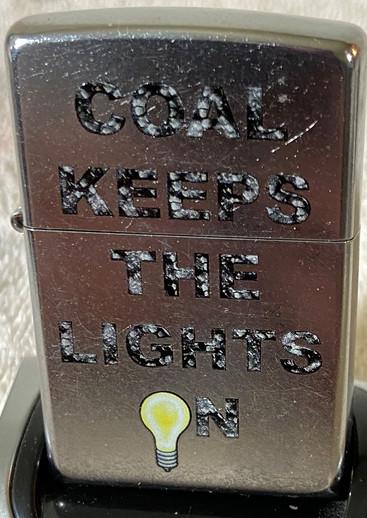 2014 Coal Keeps The Lights On