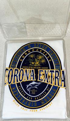 New 2003 Corona T Shirt