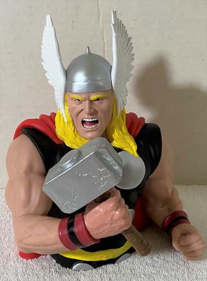 2013 Marvel's Thor Bank