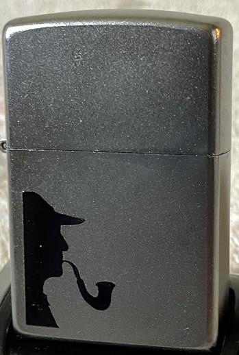 2013 Sherlock Holmes Pipe Lighter