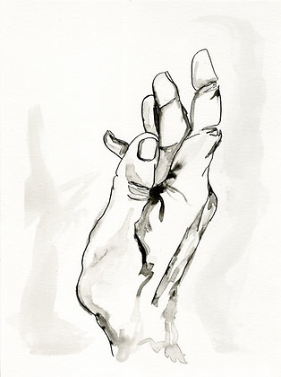 Right Hand Praise