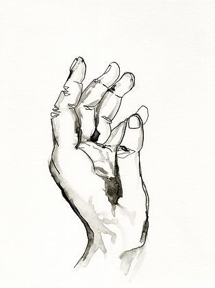 Left Hand Praise