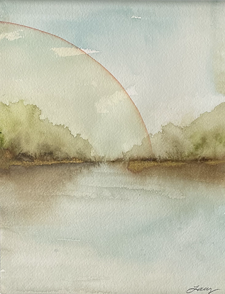 Rainbow XVII