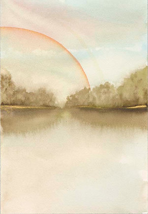 Rainbow VIII