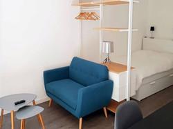 Rénovation totale d'un appartement à Rennes
