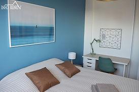 Rénovation totale appartement Rennes Bretagne