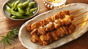 Kara-age : beignets de poulet japonais