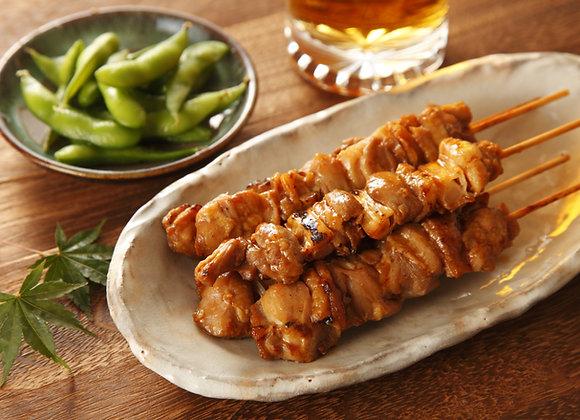Chicken Satay Stickes