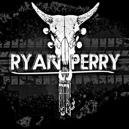 RYAN PERRY BAND NON-Member Ticket