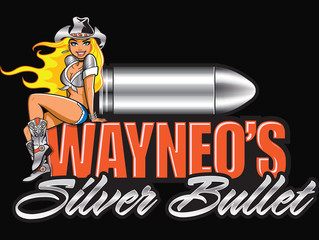 Wayneo's Silver Bullet 2018 New Years Bash with ThrowDown Jones