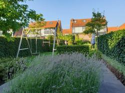 1.De tuin van Ursula en Xander, Kortlandstraat 59