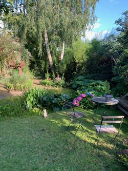 11. De tuin van Roel, IJsseldijk 412