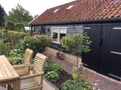15. De tuin van Jos en Hannie, IJsseldijk 44