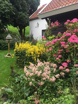12. De tuin van Lia, Lekdijk 246