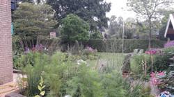 4. De tuin van Ingrid, Burgemeester Lepelaarssingel 15