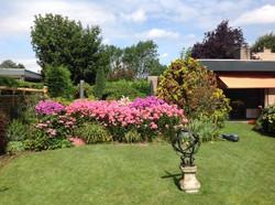 13. De tuin van Ineke en Wouter, Stad & Landschap 90