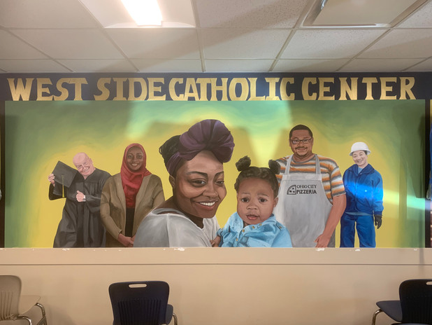 West Side Catholic Center