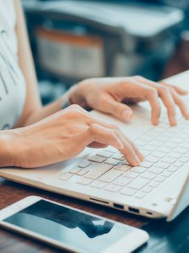 5 raisons pour les quelles ton entreprise doit avoir un site internet