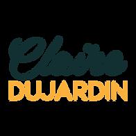 Claire Dujardin logo mini.png