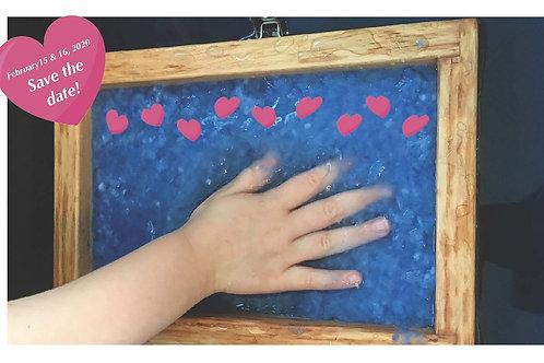 HAND PAPERMAKING RETREAT