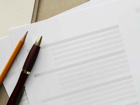 Como preencher o Registro de Responsabilidade Técnica (RRT)