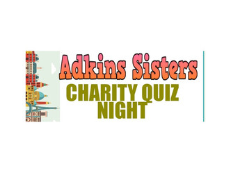 Remember! Charity Quiz 24th March