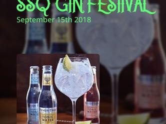 Register for the Gin Festival