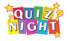 Next Quiz Night!