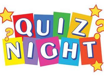 Next Quiz Night!