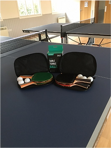 SSQ PH table tennis