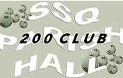 SSQ Hall 200 Club
