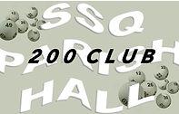 SSQ Hall 200 Club