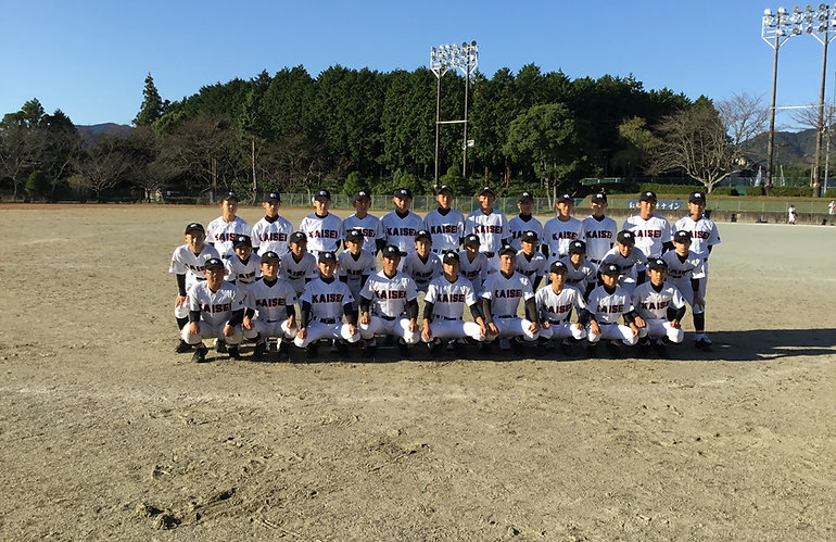海星 高校 部 三重 野球