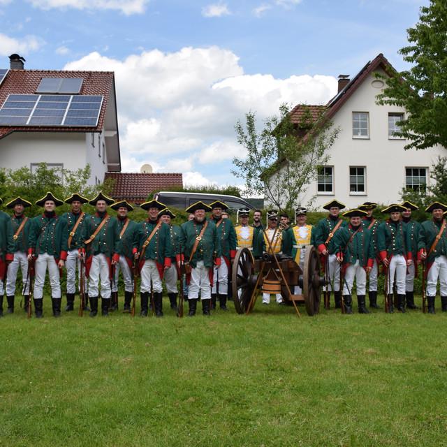 Klosterschützen Bredelar