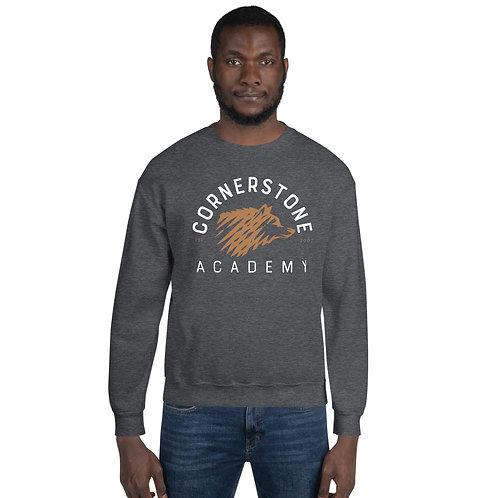 Cornerstone Academy Unisex Sweatshirt