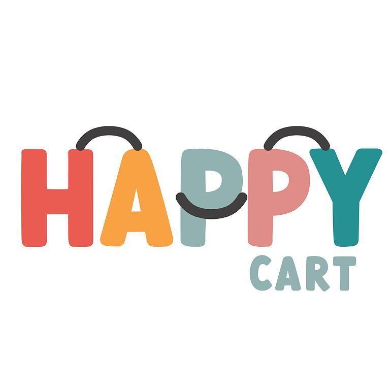 Teacher Happy Cart #1